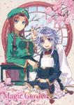 Stories of Sakuya漫画第4话