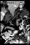 魔兽世界:死亡骑士漫画第3话