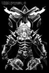 魔兽世界:死亡骑士漫画第6话