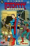 超人与蝙蝠侠:世世代代漫画第1话