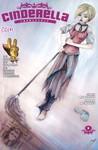 辛德瑞拉:童话镇之恋漫画第5卷