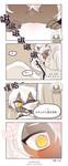魔界育儿日记漫画第14-17话
