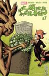 火箭浣熊与格鲁特漫画第7卷