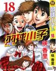 羽球小子漫画第18卷