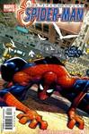 神奇的蜘蛛侠漫画第3话
